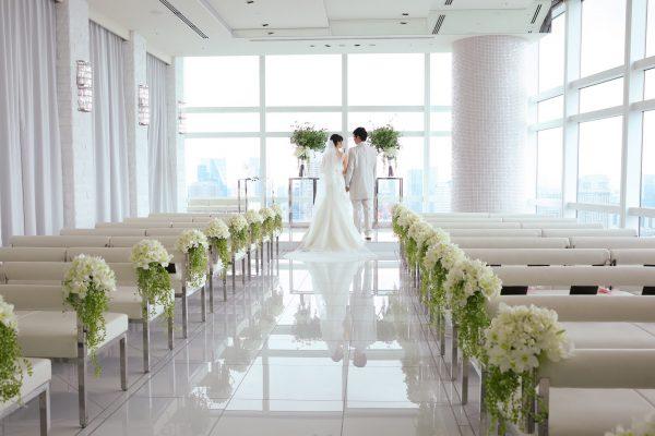 高木つぐ美結婚式